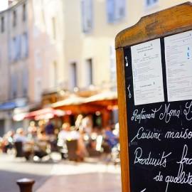 Jak stworzyć popularną restaurację?