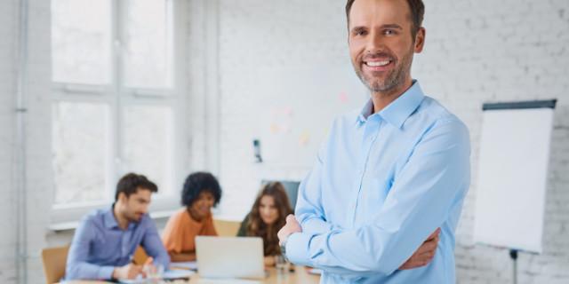 Strategia marketingowa w internecie dla firmy szkoleniowej Arka Skills