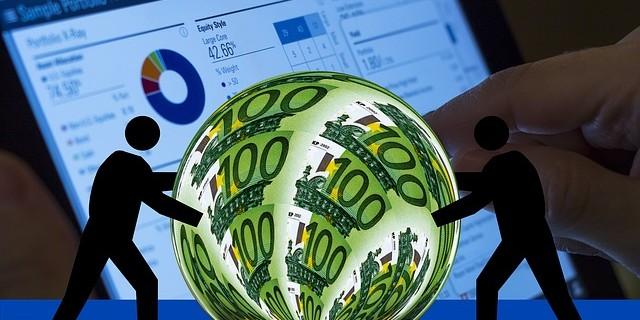 Fundusze Europejskie. Nowoczesna gospodarka siłą rozwoju