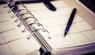 5 TOP porad na skuteczne planowanie pracy